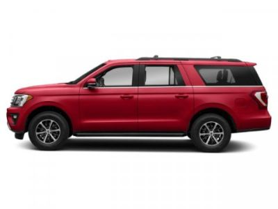 2019 Ford Expedition Max XL (Race Red)