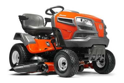 2018 Husqvarna Power Equipment Fast Tractor YTA24V48 Briggs & Stratton (960 43 02-14) Riding Mowers Lawn Mowers Francis Creek, WI