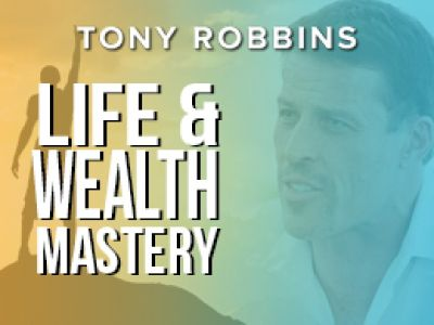 Anthony Robbins Life & Wealth Mastery in Fiji August 4-11, 2017