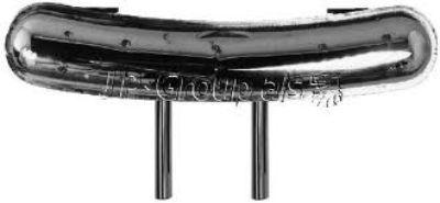 Dansk Sport Muffler, 50mm, 911 (2.0/2.2/2.4/2.7)