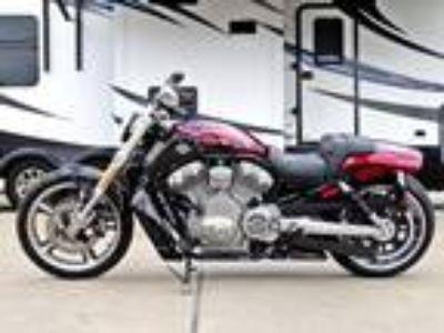 2015 Harley-Davidson V-Rod VRSCF