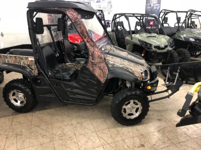 2016 Bennche BIGHORN 500 Side x Side Utility Vehicles Columbus, OH