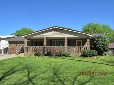 3 Bed 2.0 Bath Foreclosure Property in Thelma, KY 41260 - Apple St