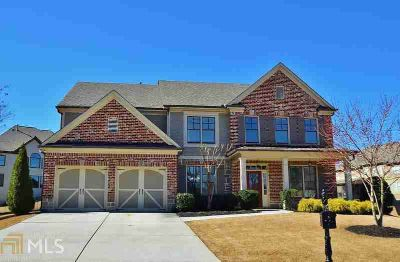3008 English Manor Ln Buford Five BR, Come home to this gorgeous