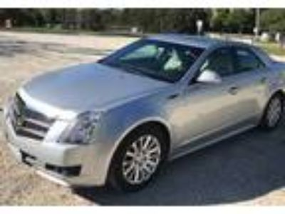 2012 Cadillac CTS Sedan in Downers Grove, IL