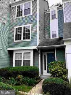 2928 Mc Gee Way Olney, Well maintained Four BR townhouse