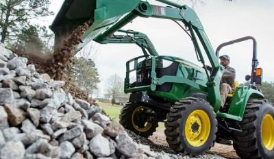 Afgordable tractor services $59/hr