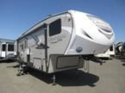 2019 Coachmen Chaparral 295BH 4 Point Electric Auto Leveling/ Two A/C /Thr