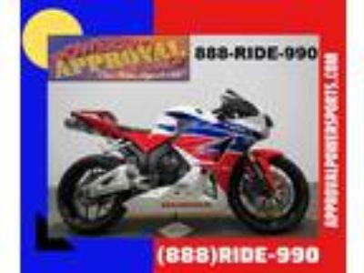 Used 2013 Honda CBR600RR