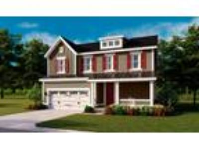 The Bedford by Richmond American Homes: Plan to be Built
