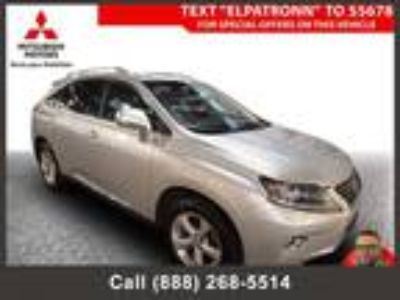 $23554.00 2015 Lexus RX 350 with 50844 miles!