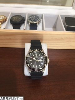 For Sale: Three Watches
