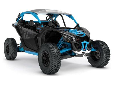 2019 Can-Am Maverick X3 X rc Turbo R Sport-Utility Utility Vehicles Castaic, CA