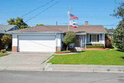 4553 Bianca Drive FREMONT Three BR, is a lovely home in the