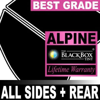 Find FORD EXPLORER 11-15 PRECUT WINDOW TINT + FRONT WINDSHIELD - ALPINE F-70R20 FW70 motorcycle in Saint Cloud, Minnesota, United States, for US $153.79