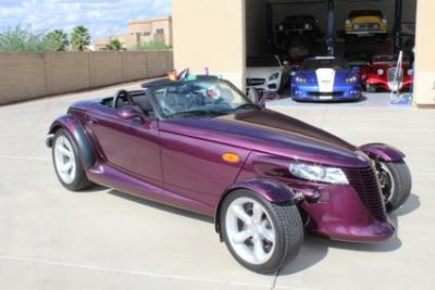1997 prowler 1430 orig mimint loaded sel trade i