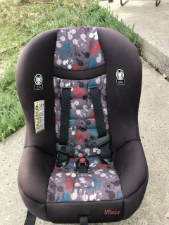 Mikey Mouse Child Car Seat