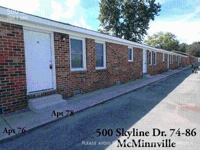 Apartment Rental - 500 Skyline Dr