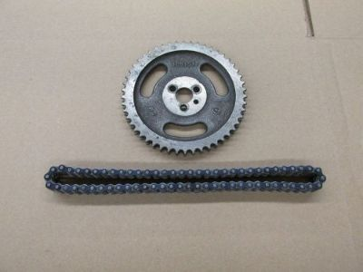 Buy Original GM Big Block Chevy 427 L88 ZL1 Double Roller Timing Chain 3891517 motorcycle in Cincinnati, Ohio, United States, for US $100.00