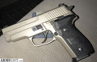 For Sale: Sig M11-A1 FDE
