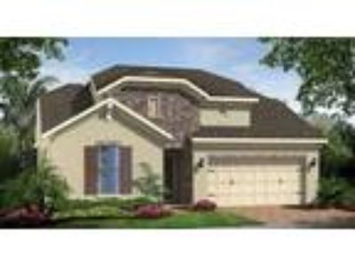 New Construction at 7035 OXBOW RD, by Lennar