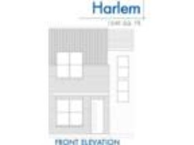 The Harlem by Stylecraft Builders: Plan to be Built