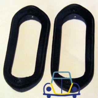 Karmann Ghia Tail Lamp Lens Seal For A 56-59