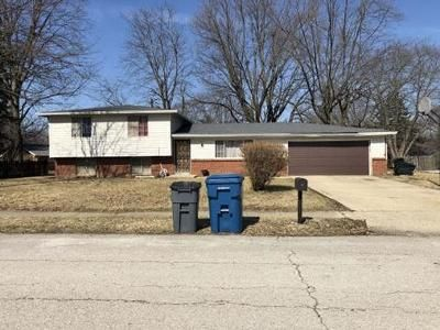 3 Bed 1.5 Bath Foreclosure Property in Indianapolis, IN 46229 - Shenandoah Dr