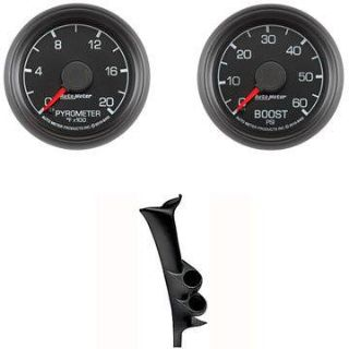 Find Autometer Factory Match Gauge Kit-99-07 Ford-Boost/Pyro/Pillar no Speaker AF21 motorcycle in Winchester, KY, US, for US $326.05