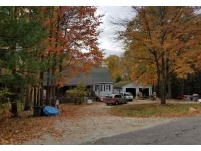 2 Bed 2 Bath Foreclosure Property in Weare, NH 03281 - Lull Rd