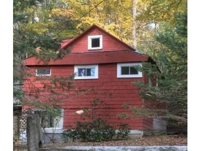 2 Bed 1 Bath Foreclosure Property in Windham, ME 04062 - Lantern Ln