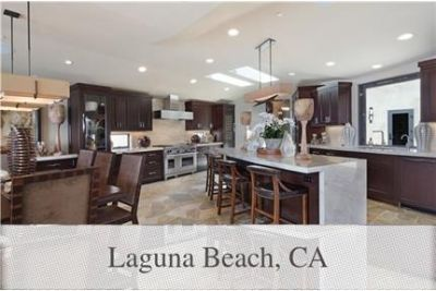 Pet Friendly 4+5 Apartment in Laguna Beach