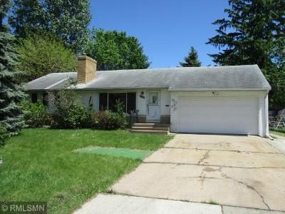 3 Bed 2 Bath Foreclosure Property in Minneapolis, MN 55429 - Ewing Ave N
