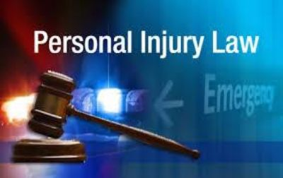 Trusted Personal Injury Attorney in Los Angeles