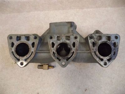 Find 2001 Kawasaki Ultra 130 D.I. Exhaust Manifold 59081-3730 1100 STX 00 01 02 03 04 motorcycle in Lake Crystal, Minnesota, United States, for US $84.99