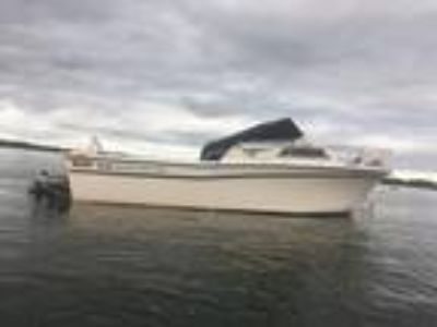 25' Grady-White 254 Sailfish 1985