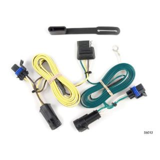 Purchase CURT Custom Vehicle-to-Trailer Wiring Harness #56013 motorcycle in Quakertown, Pennsylvania, United States, for US $15.99