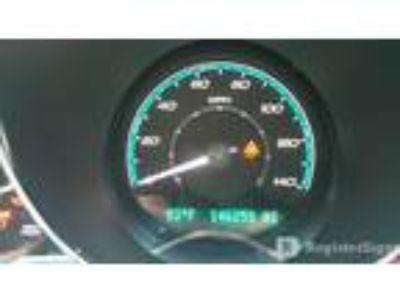 2009, Chevrolet, Malibu