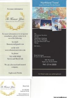 Do You Need Help With Your Destination Wedding or Event?