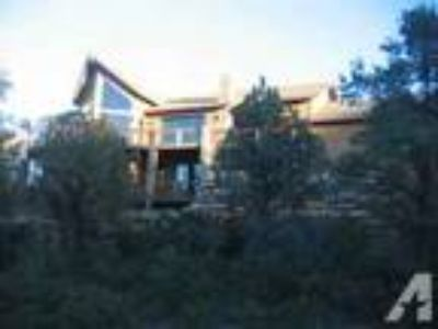 4 BR - Cool Summer - Mountain Golf Escape (1 Hour Away- Payson, AZ) 4 BR b