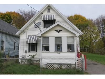 Preforeclosure Property in Rochester, NY 14605 - Mark St
