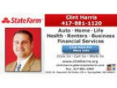Clint Harris - State Farm Insurance Agent