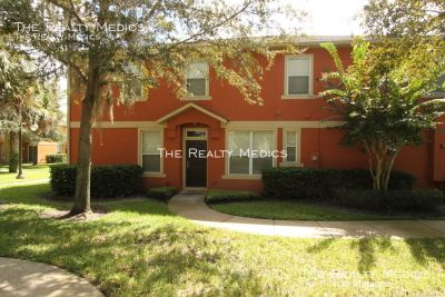 Spacious 3/2.5 Townhome In Magnolia Club!