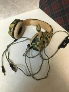 Xbox one Kotion Beach headset in good condition