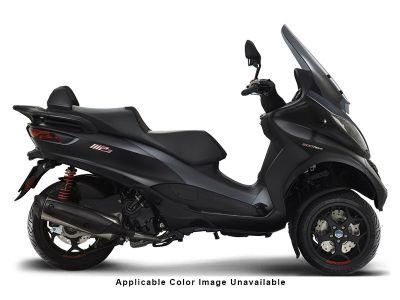 2019 Piaggio MP3 Sport 500 HPE Scooter Saint Charles, IL