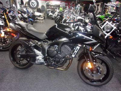 2009 Yamaha FZ6 Sport Motorcycles Philadelphia, PA