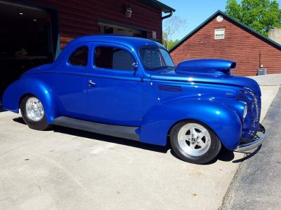 1939 Ford Coupe 434 small block for sale will consider trade