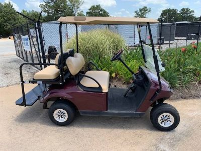 2015 E-Z-Go TXT GAS Golf carts Covington, GA