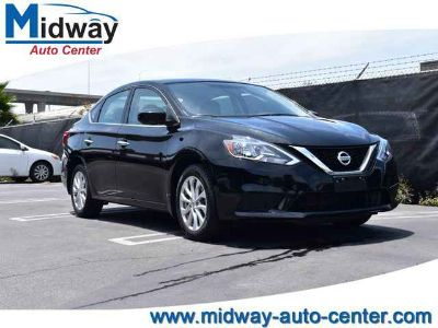 Used 2018 Nissan Sentra for sale
