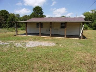 2 Bed 1 Bath Foreclosure Property in Chatsworth, GA 30705 - Mount Carmel Church Rd